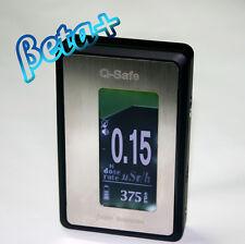 Q-Safe/QSF104B/Radiation detector/Scintillation detector/Survey meter/Dosimeter