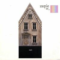 Zazie Box 6xCD + DVD 49/49 - France (VG/VG+)