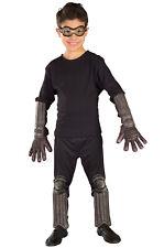 Brand New Harry Potter Quidditch Child Costume Kit