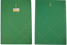 OMNIGRID Double Sided Cutting Mat With Grid 24 Inch x 36 Inch NEW