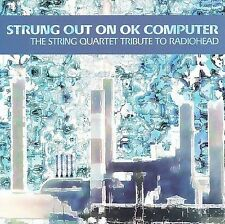 Strung Out on OK Computer: The String Quartet Tribute to Radiohead by Vitamin...