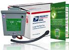 KVAR Energy Saver 1200 Power Saver Electricity Saving Device Save w/ Free Gift