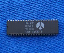 1pcs R65C02P4 MICROPROCESSORS(CPU) DIP-40