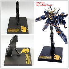 Fortress model MB style Unicorn Base for Bandai MB MG 1/100 RX-0 Banshee Gundam