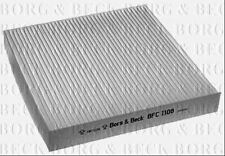 Fits MG MG ZS 180 Genuine Hella Hengst Interior Air Cabin Pollen Filter
