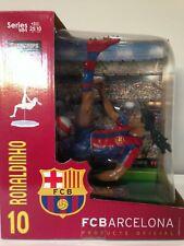 Ft Champs Ronaldinho Barcelona 25CM 10 Pulgadas Figura De Fútbol Fútbol