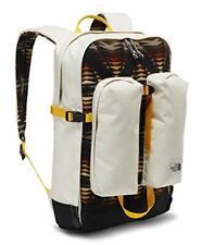 North Face x Pendleton Crevasse Backpack Vintage White Brown Print 24L