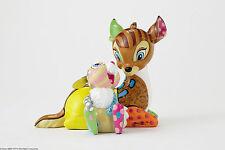 Bambi & Thumper Disney Britto Figurine BNIB 4055230