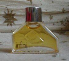 Miniatur INFINI von Caron, reines Parfum