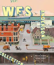 Wes Anderson Collection by Matt Zoller Seitz (Hardback, 2013)