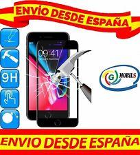 "Protector de Pantalla Cristal Templado Completo NEGRO APPLE IPHONE 8 4.7"" 0.26m"