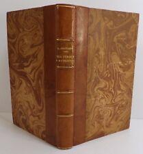 Pierre Frondaie  Iris perdue et retrouvée Paris, Les Editions de France, 1932,