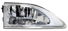 94 95 96 97 98 Mustang Right Passenger Headlight Headlamp Lamp Light