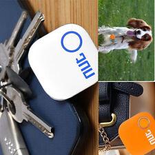 Hot Smart Nut 2 Tag Bluetooth Tracker Bag Key Tracer Finder GPS Locator Alarm