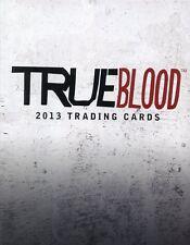 True Blood 2013 Edition Archives Card Album