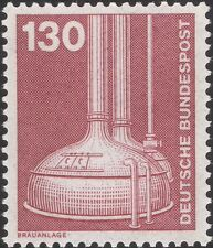 Germany 1975 Industry/Technology/Brewing/Brewery/Beer/Alcohol/Drink 1v (n29148n)