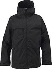 Burton Launch Snowboard Jacket (L) True Black