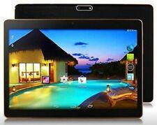 Android 8.1 Tablet 10 Zoll Dual-SIM, 4GB RAM 64GB Speicher Octa Core CPU Neu