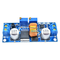 2PCS 5A CV CC Buck Step Down Lithium Charger Power Supply Module LED Driver