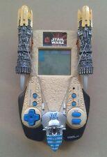 STAR WARS - POD RACE - HAND-HELD VIDEO GAME (Tiger 1999) - The Phantom Menace