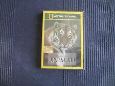 NATINAL GEOGRPHIC DVD STORIE DI CUCCIOLI