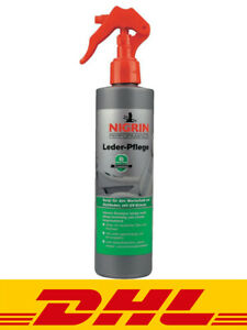NIGRIN Performance Leder-Pflege 300ml