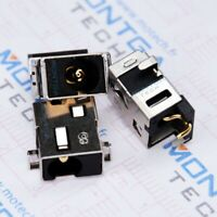Prise connecteur de charge Asus X555LJ DC Power Jack alimentation