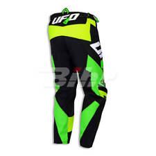 Pantalones UFO Voltage verde fluor talla 46 PI04377DFLU46