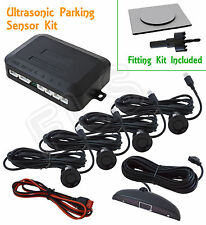 UNIVERSAL RADAR REVERSE PARKING SENSORS SYSTEM KIT WITH DISPLAY –Fits Nissan 2