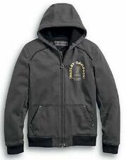Ricks Harley-Davidson Herren Hoodie ARTERIAL 98123-20EM