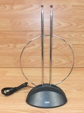Genuine RCA (ANT110) Universal UHF VHF FM Stereo Indoor Antenna Only *READ*
