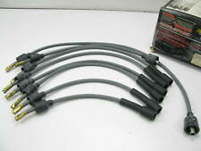 BWD CH633SP Ignition Spark Plug Wire Set - 1977-1987 Dodge 225 3.7L Slant-6