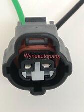 ALTERNATOR REPAIR PLUG HARNESS 2-PIN WIRE DODGE VIPER SRT10 RAM TRUCK V10 8.3L