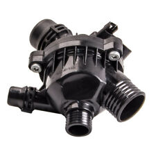 Coolant Thermostat fits BMW 325 E92 3.0 2007 on N53B30A BGA 11537536655 New