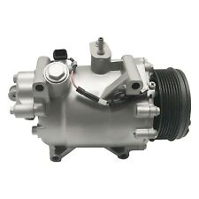 RYC Remanufactured AC Compressor and A/C Clutch IG580 (97580)