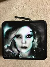 Lady Gaga The Born This Way Ball / Tin Lunch Box
