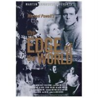 The Edge of the World [New DVD]