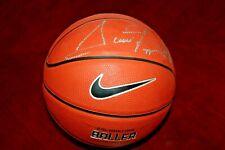 Scottie Pippen signed Mini Basketball Chicago Bulls #33 HOF Auto autograph