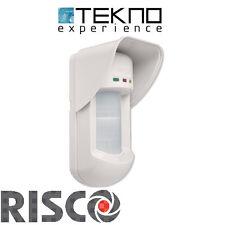 Sensore  a doppia tecnologia WatchOut DT Extreme Risco RK315DT0000C