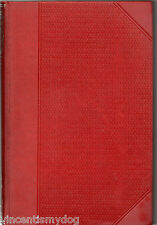 The Tower Of London by W. H. Ainsworth (1930's Odhams hardback)