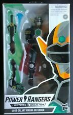Power Rangers - Lightning Collection Lost Galaxy Magna Defender - sealed