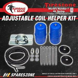 Airbag Man Air Bag Suspension Coil Helper Kit for VOLKSWAGEN JETTA TIGUAN 5N