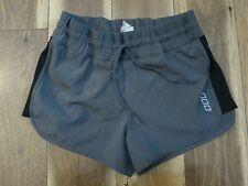 Lorna Jane Women's Gray/Black Active Shorts Lined Sz XS