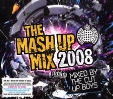 Various / Mash Up Mix 2008 *NEW* CD