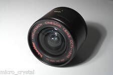 VIS-NIR IR lens CCTV Schneider Cinegon 4.8mm F1.4 C mount objektiv NO IRIS /1