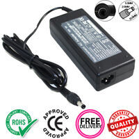 Replacement TOSHIBA LAPTOP ADAPTER CHARGER PA-1750-09 PA3468E-1AC3 19V 3.95A 75W