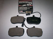 IVECO DAILY FRONT BRAKE PADS - BP829 - MDP1198