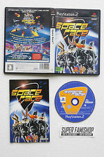 SPACE RACE PS2 Playstation 2 en version Française GA298