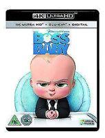 The Boss Bambino 4K Ultra HD Nuovo 4K UHD (6536606000)