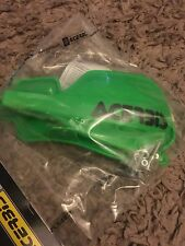 Kx Flo Green Acerbis Hand Guards Super Evo Kawasaki 2000-2003